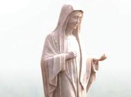 Mensagem Nossa Senhora, 25. fevereiro 2017