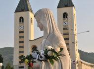 Mensagem extraordinária de Nossa Senhora em 25 de Setembro de 2016