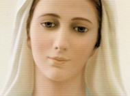 Maria aparece em Medjugorje para ajudar os seus filhos em dificuldade