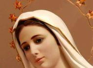 Mensagem extraordinária de Nossa Senhora em 12 de agosto de 2016