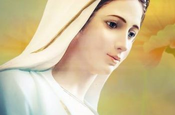 Mensagem de Nossa Senhora em 2 de setembro de 2017