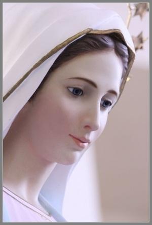 Testemunho de Maria do Socorro de Brasilia/DF
