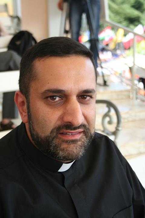 Você será sacerdote! Testemunho do Padre ELI ABIHAD