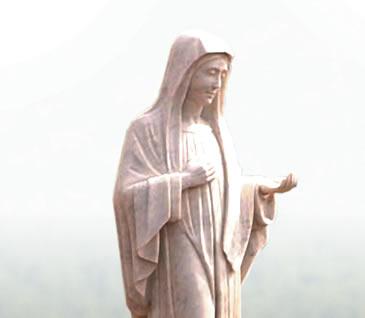 Mensagem de Nossa Senhora em 25 de Junho