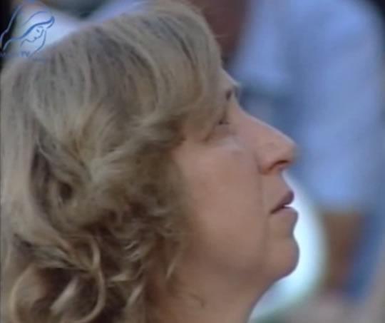 Aparição para Vidente Marija Pavlovic em 15 Agosto 2014 em Medjugorje