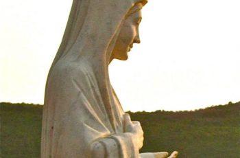 Mensagem de Nossa Senhora em 25/08/2018