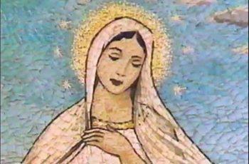 Mensagem de Nossa Senhora em 02/12/2018