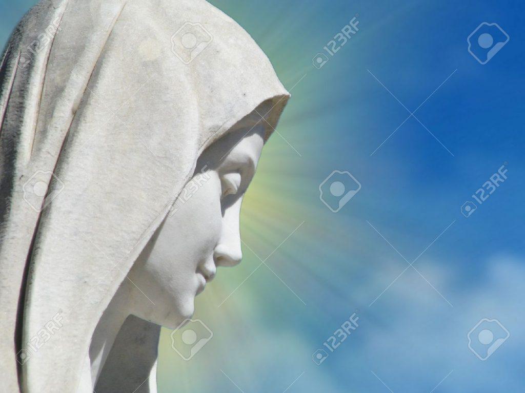 Mensagem de Nossa Senhora em Medjugorje em 25/05/2019 através da vidente Marija Pavlovic