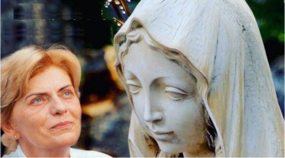 Mensagem de Nossa Senhora de Medjugorje em 02/12/2019 através da vidente Mirjana Soldo